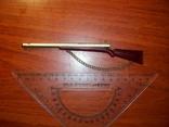 Ручка СССР Ружье № 5, фото №2