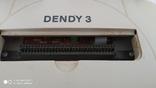 Игровая приставка dendi + 10 картриджей, фото №3