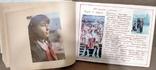 Альбом республика Молдавия. Школьная работа по географии учеников СССР., фото №11