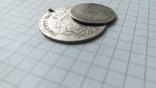 20 крейцеров серебро, фото №4