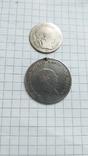 20 крейцеров серебро, фото №3