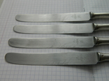 Ножі WMF, 4шт., фото №6