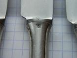 Ножі WMF, 4шт., фото №8