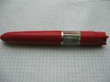 "Ручка ""ракета"", фото №5"