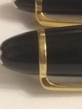 Montdlanc Meisterstuck ручка шариковая и миханический карандаш, фото №7