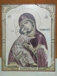 Владимирская Пресвятая Богородица, фото №2