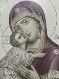 Владимирская Пресвятая Богородица, фото №3