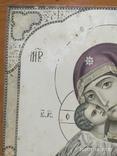 Владимирская Пресвятая Богородица, фото №6