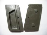 CZ-Z (DUO) 6.35 мм. Накладки рукояти вар.1. Со скидкой. копия, фото №3