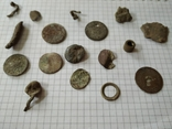 Старинные артефакты (реликвии), 16 шт, фото №3