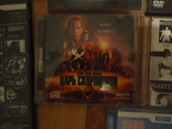 10 двд дисков, фото №6