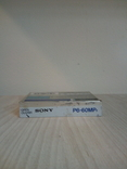 Видеокассета Sony, фото №4
