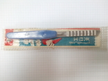 Нож фигурный в упаковке, фото №2