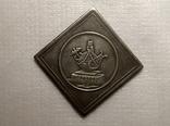 Медаль Императорская Российская Академия 1783 год s69 копия, фото №2