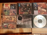 Дискография Dead Can Dance 7 CD + бонус, фото №2