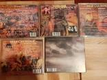Дискография Dead Can Dance 7 CD + бонус, фото №3