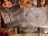 Дискография Dead Can Dance 7 CD + бонус, фото №5