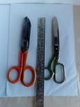 Пара портновских ножниц с бонусом, фото №4