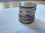 11 копий царских монет, фото №8