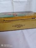 Коробка Bensons queen Mary., фото №3