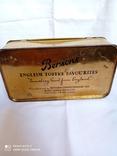 Коробка Bensons queen Mary., фото №4