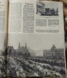 """""""Огонёк"""" 15 марта 1953г, смерть Сталина, фото №8"""