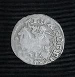 Полугрош 1501-1506 Александра Ягеллончика г.Вильно, фото №2
