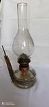 Керасиновая лампа СССР., фото №2