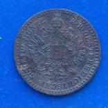 5-10 крейцера, 1877р. Австрія, фото №3