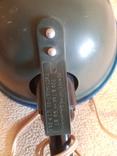 Рефлектор Минина (синяя лампа) СССР, фото №4