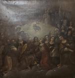 """""""Aгнец Божий"""" 17 век с заключением., фото №2"""