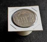 5 рублей Госбанк 1991 в холдері, фото №2