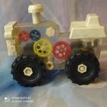 Трактор СССР, фото №2