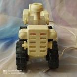 Трактор СССР, фото №6