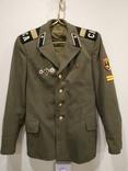 Дембельский китель старшего сержанта ВС СССР, фото №2