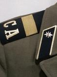 Дембельский китель старшего сержанта ВС СССР, фото №6