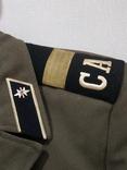 Дембельский китель старшего сержанта ВС СССР, фото №7