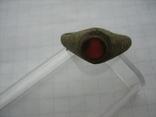 Солдатский перстень ПМВ, фото №2
