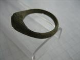 Солдатский перстень ПМВ, фото №7