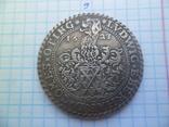 Талер 1623 рік копія, фото №2