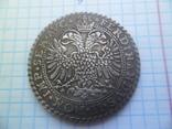 Талер 1623 рік копія, фото №4