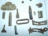 Элементы, фрагменты, детали и части старинных предметов, фото №4