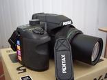 Фотоаппарат цифровой Pentax X-5, фото №2