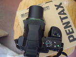 Фотоаппарат цифровой Pentax X-5, фото №8
