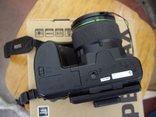 Фотоаппарат цифровой Pentax X-5, фото №10