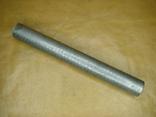 Титан круг 40 мм, фото №2
