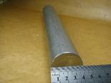 Титан круг 40 мм, фото №4