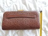 Старинная женская сумка, фото №9
