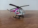 Вертолёт Rescue, модель, фото №3