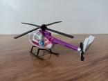 Вертолёт Rescue, модель, фото №5